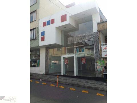 renta local centro armenia