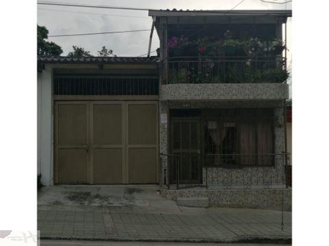 venta casa en tebaida