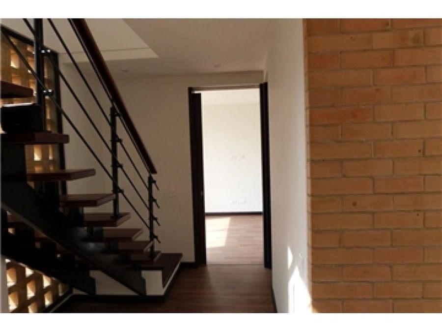 casa en venta vereda canelon cajica