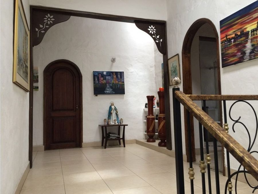casa en venta cota vereda el abra