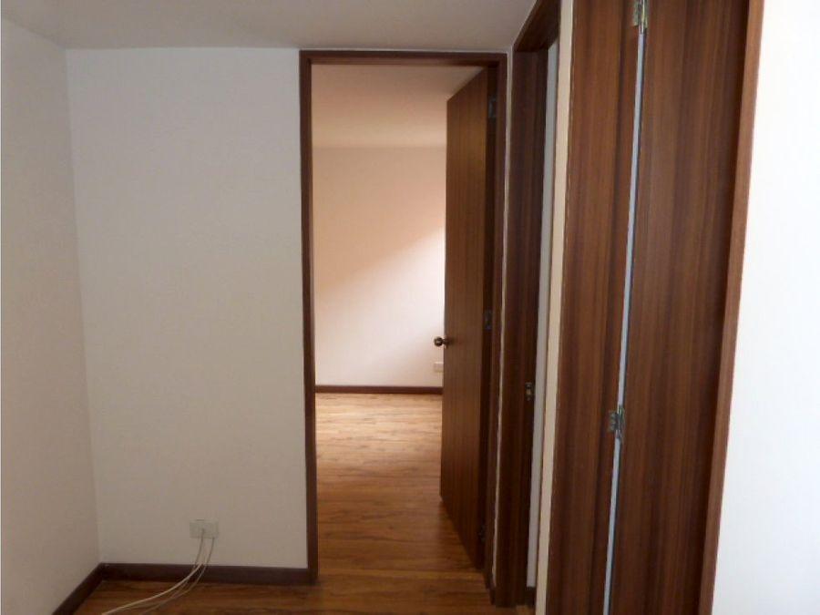 se vende precioso apartamento en zipaquira