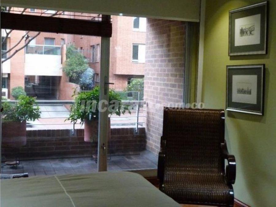 venta apartamento reservado