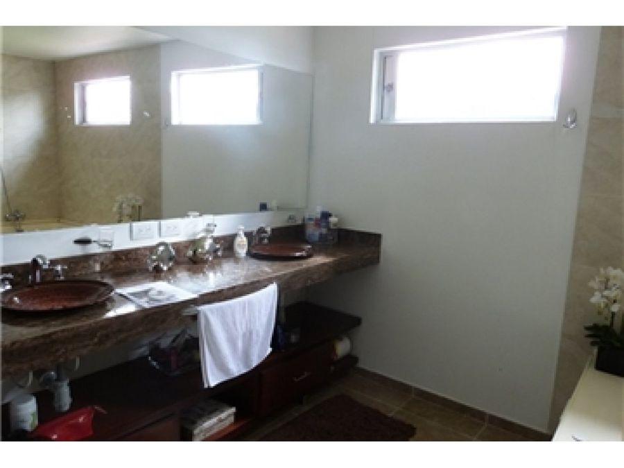 casa en venta chia quintas de san sebastian