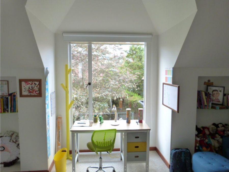 hermosa casa en santa ana ii para venta