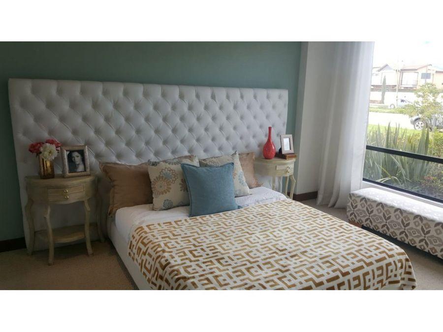 magnifico apartamento en el conjunto mas completo de cajica