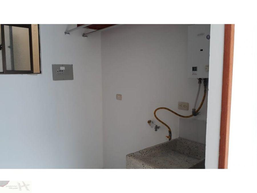 renta apartamento norte de armenia