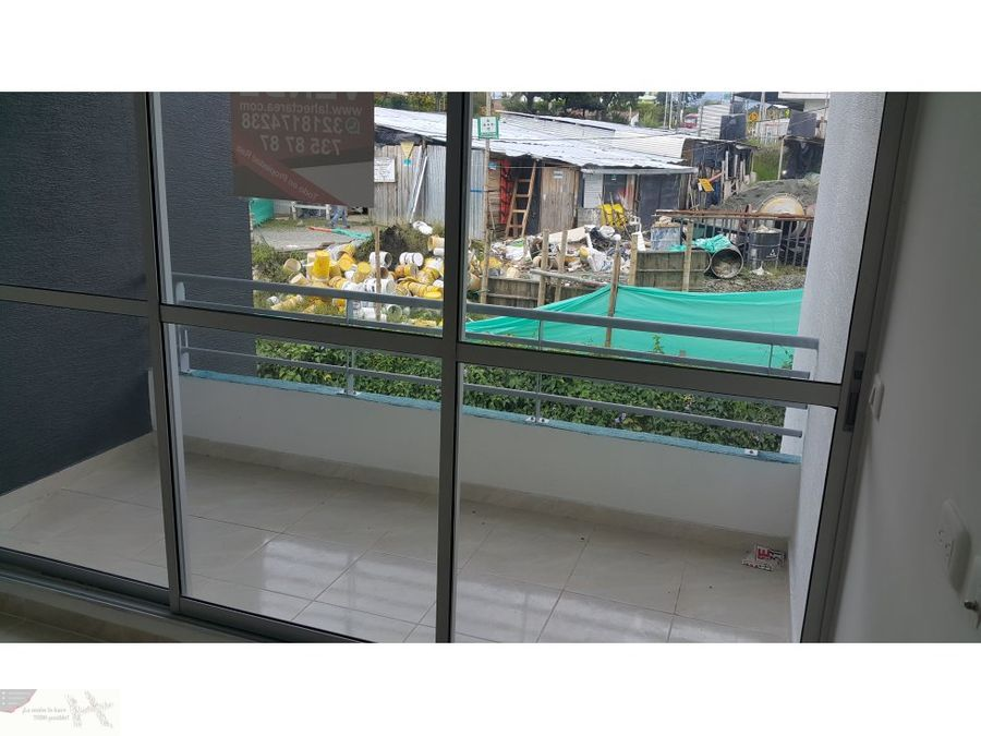 venta apartamento para estrenar en armenia