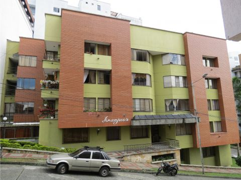 apartaestudio en venta armenia quindio
