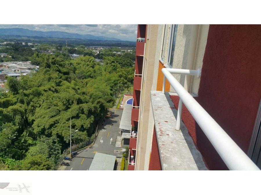 apartamento nuevo para la renta torre 3a 1002