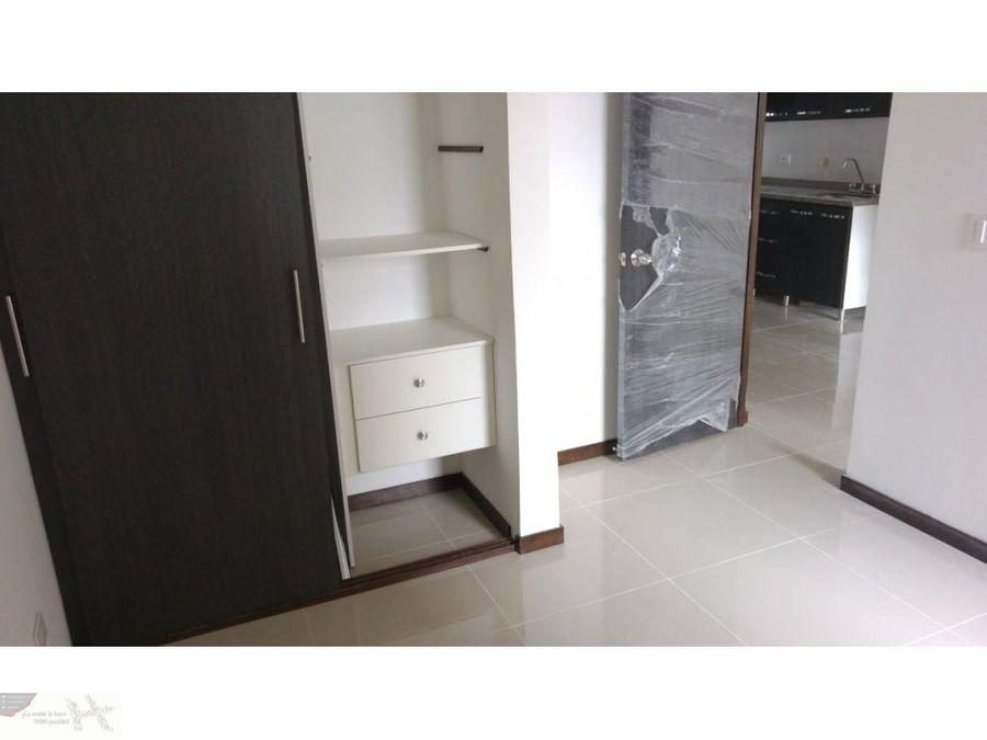 apartamento central en renta