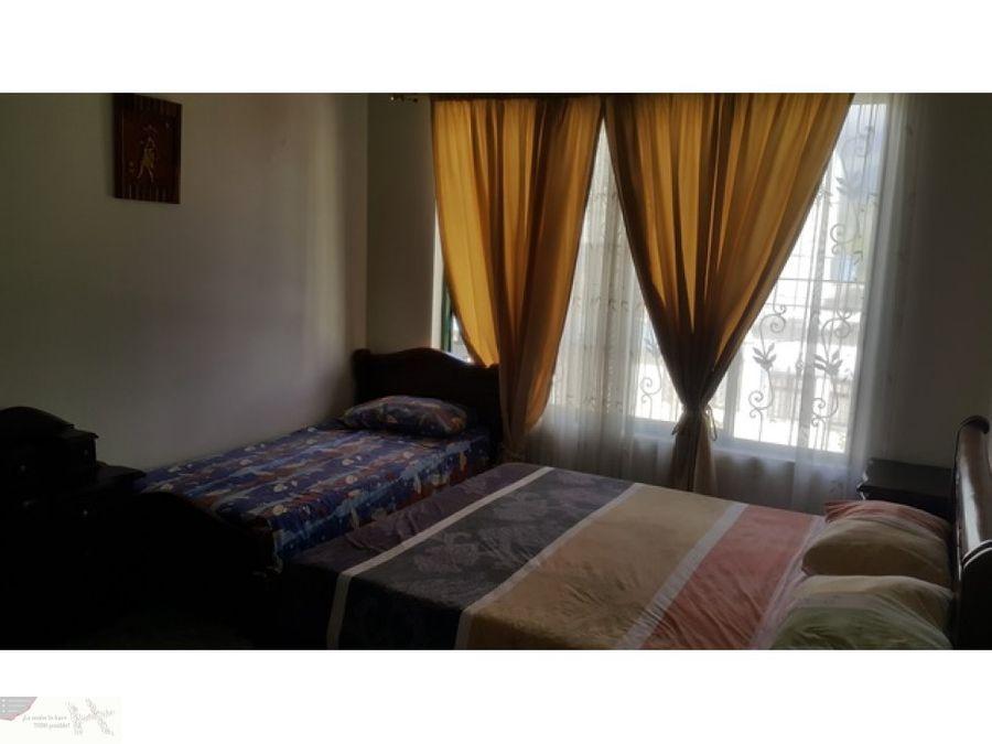 venta casa en el centro armenia
