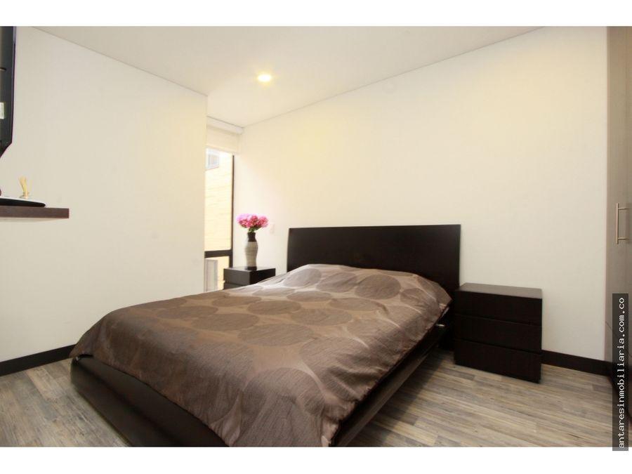 venta apartamento en club house rosales bogota
