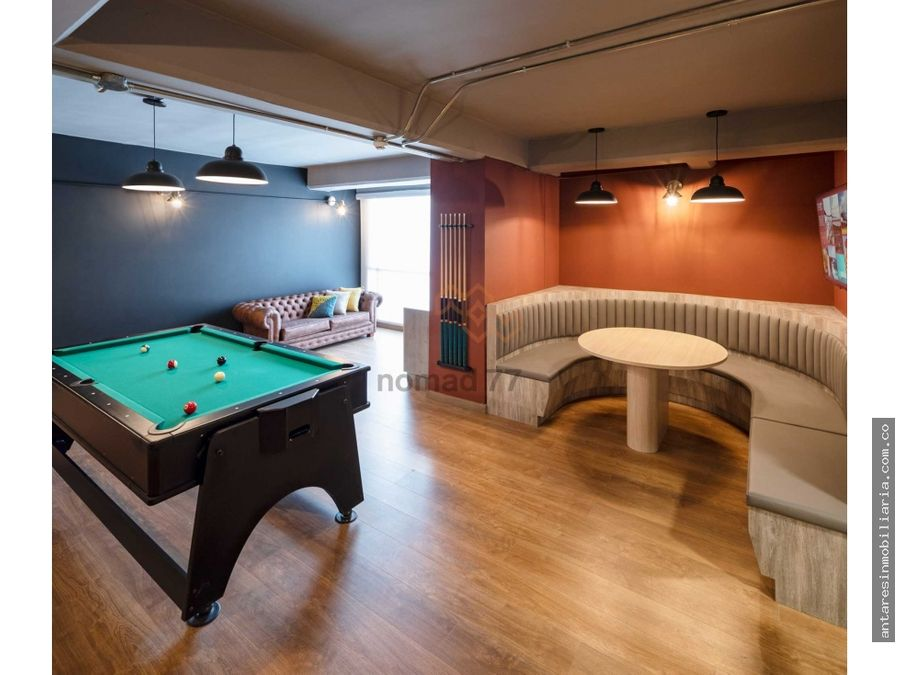 apartaestudio loft