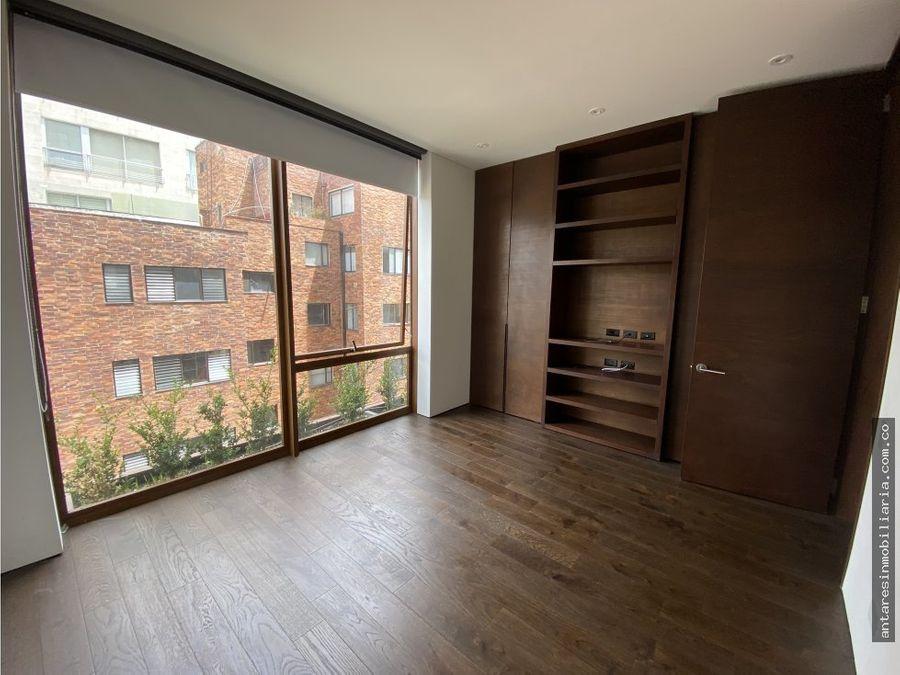 apartamento en arriendo el nogal