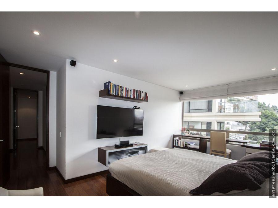 apartamento en venta chico alto