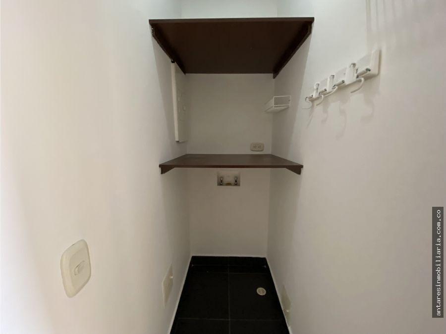 apartamento en venta el castillo chapinero