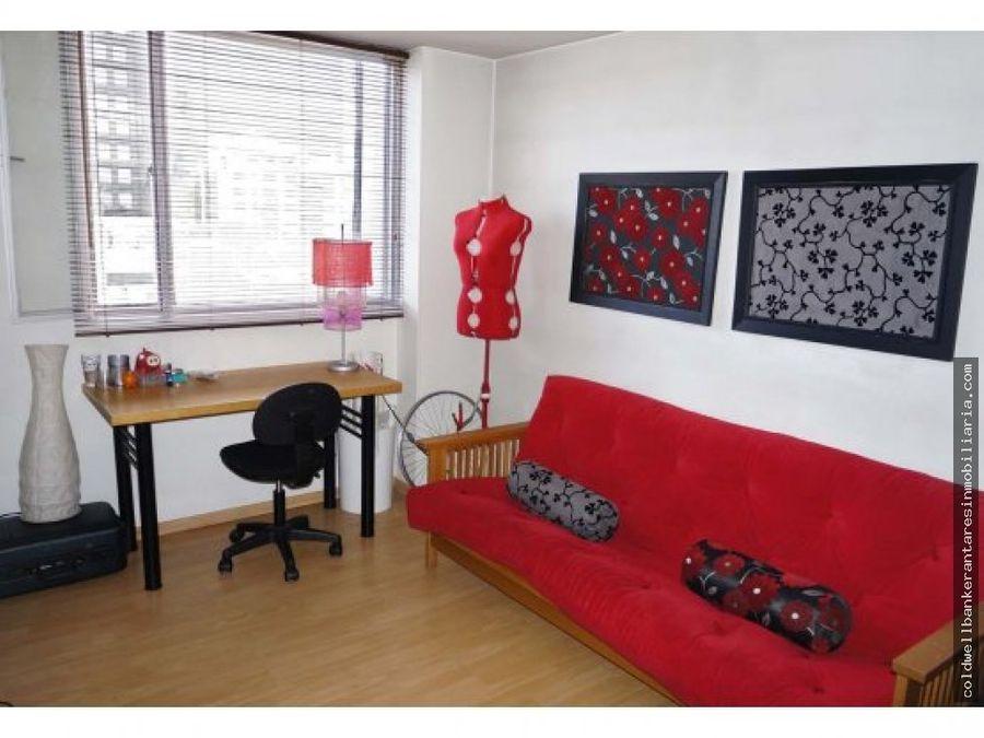 apartamento en venta chico reservado