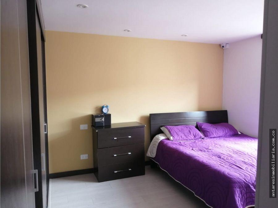 apartamento en venta en santa teresa norte