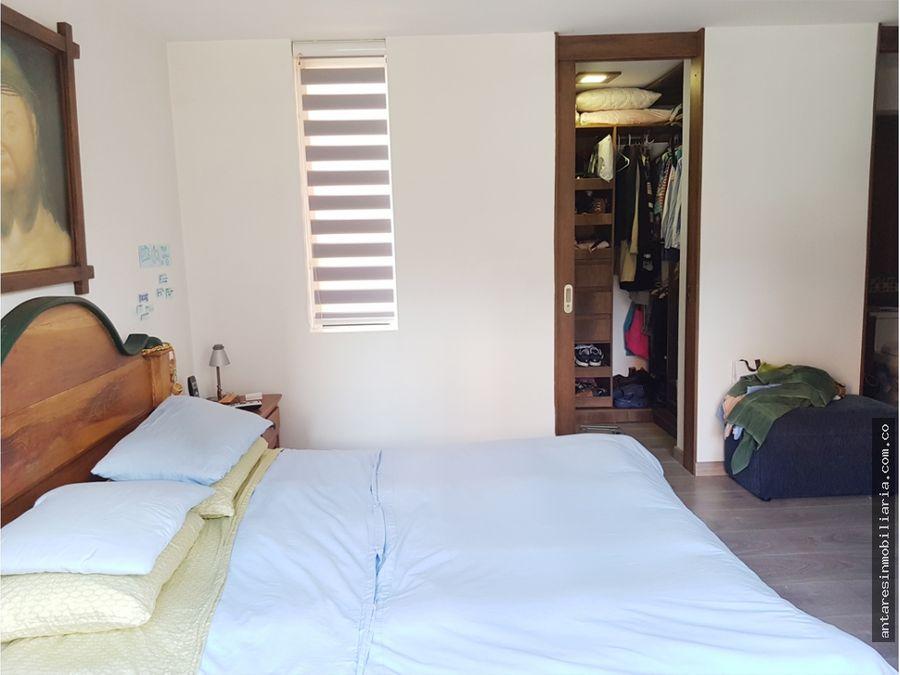 vendo apartamento remodelado en colina campestre