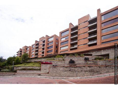 apartamento con terraza cerros de suba casa blanca