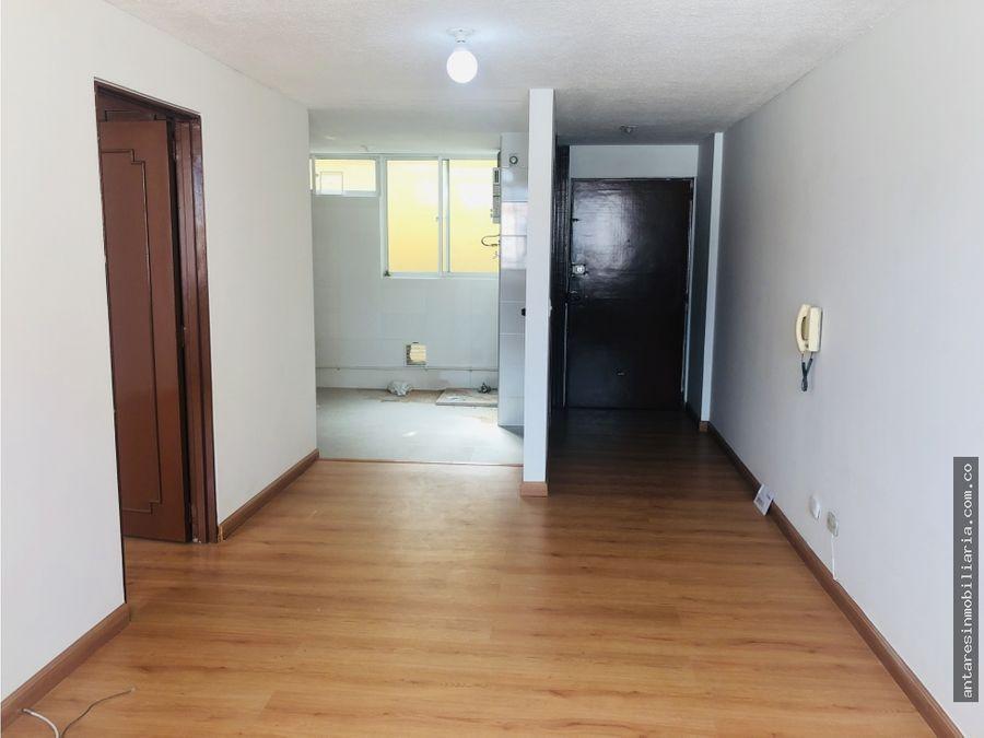 arriendo apartamento en teusaquillo