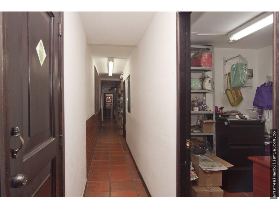 casa comercial en venta la soledad