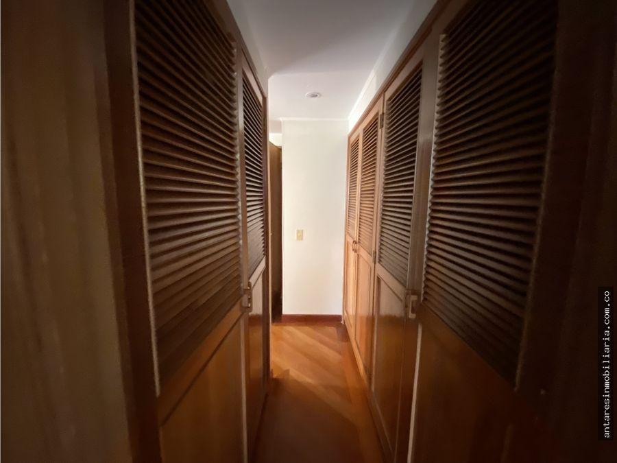 apartamento en venta en santa ana