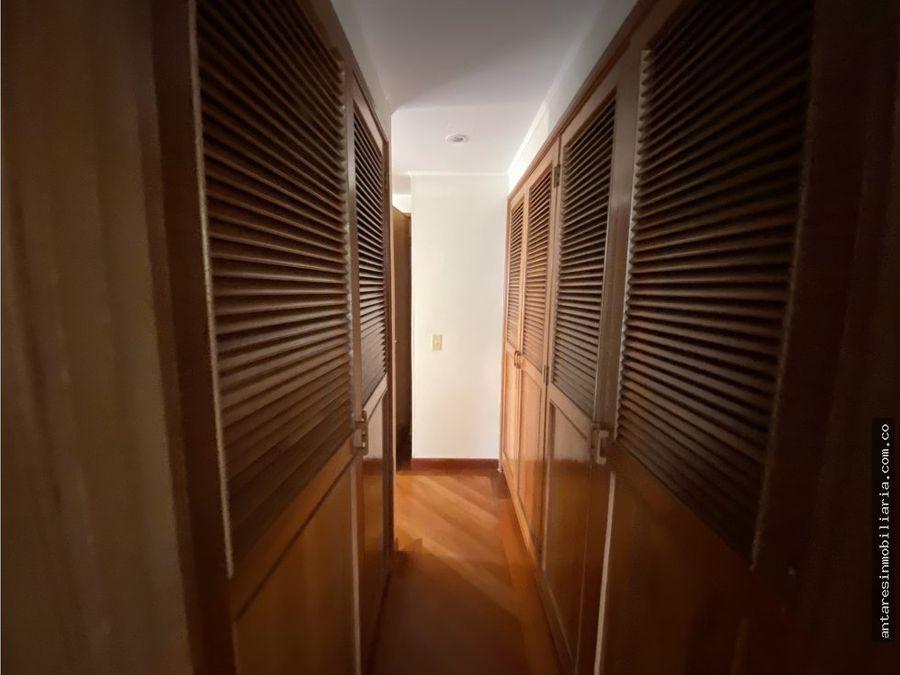 apartamento en arriendo en santa ana