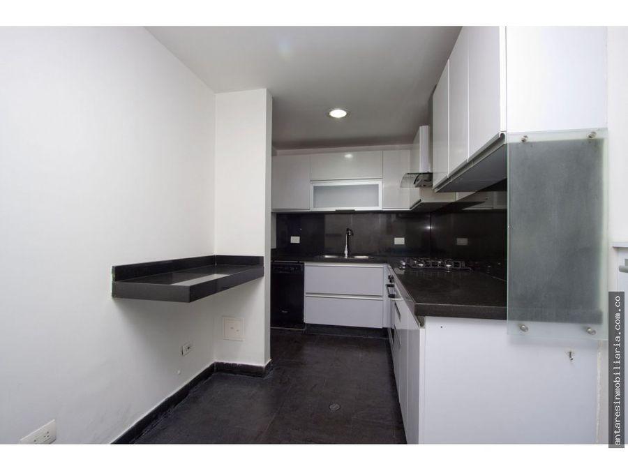 apartamento en venta virrey