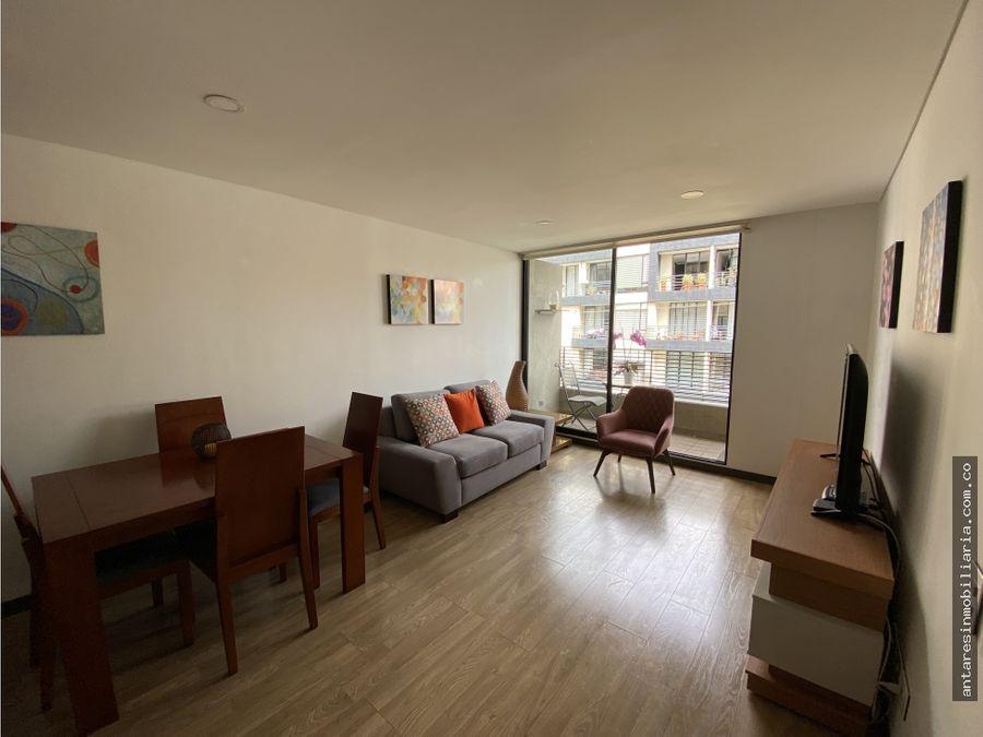 apartamento en arriendo en pasadena