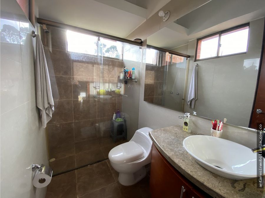 casa campestre en venta en cajica