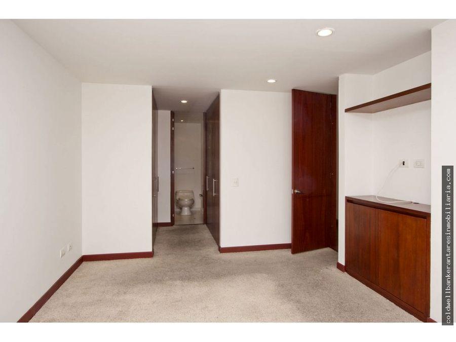 venta apartamento el virrey antiguo country