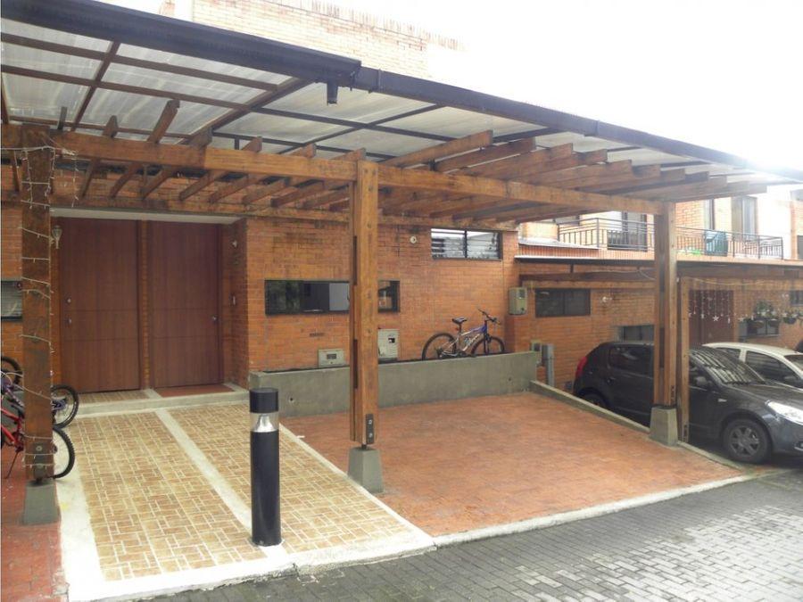 casa 33 bosques de cantabria venta pereira