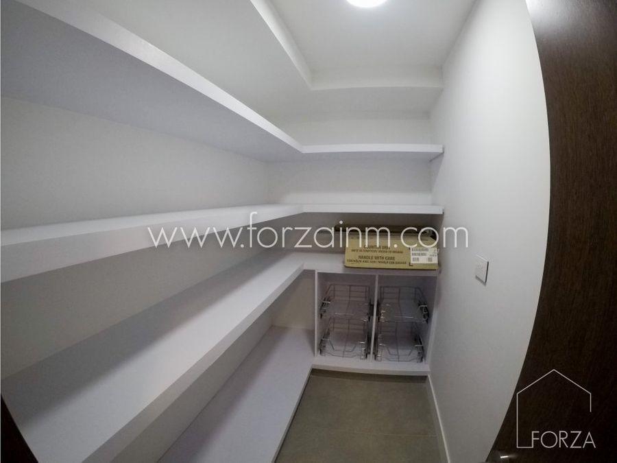 apartamento venta rosales linea blanca incluida