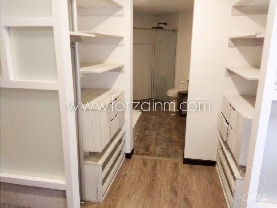 apartamento venta santa barbara
