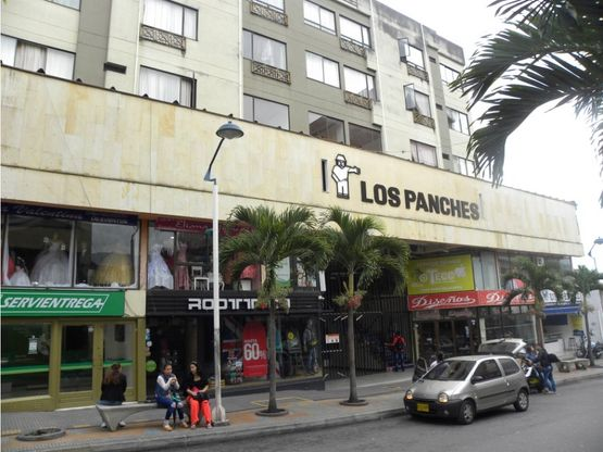 local ibague 49 los panches