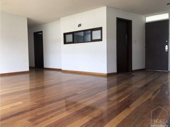 apartamento venta santa ana