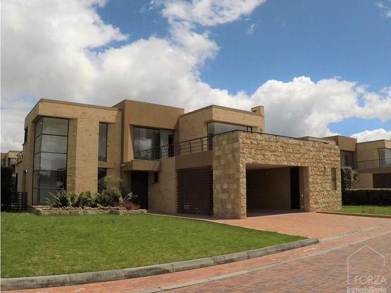 casa 96 venta club house cajica