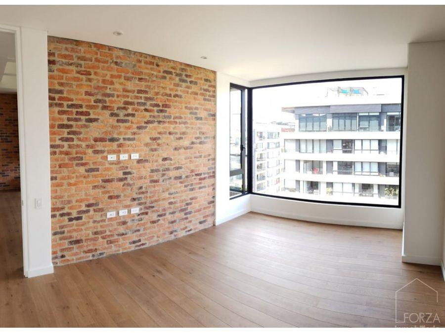 apartamento venta virrey