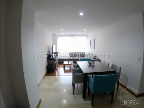 apartamento venta santa barbara occidental