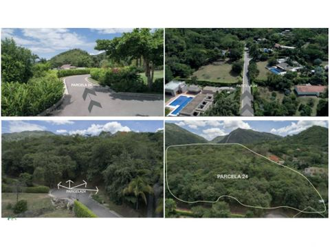 lote para venta club payande parcela 24 via villeta