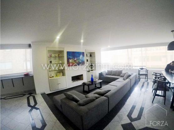 apartamento penthouse venta calleja
