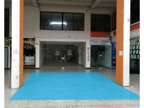 local arriendo bahia centro comercial ibague