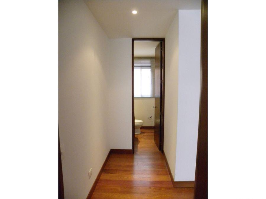 apartamento en alquiler el retiro