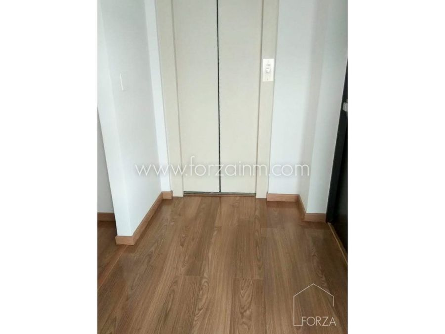 apartamento venta cedritos piso 5
