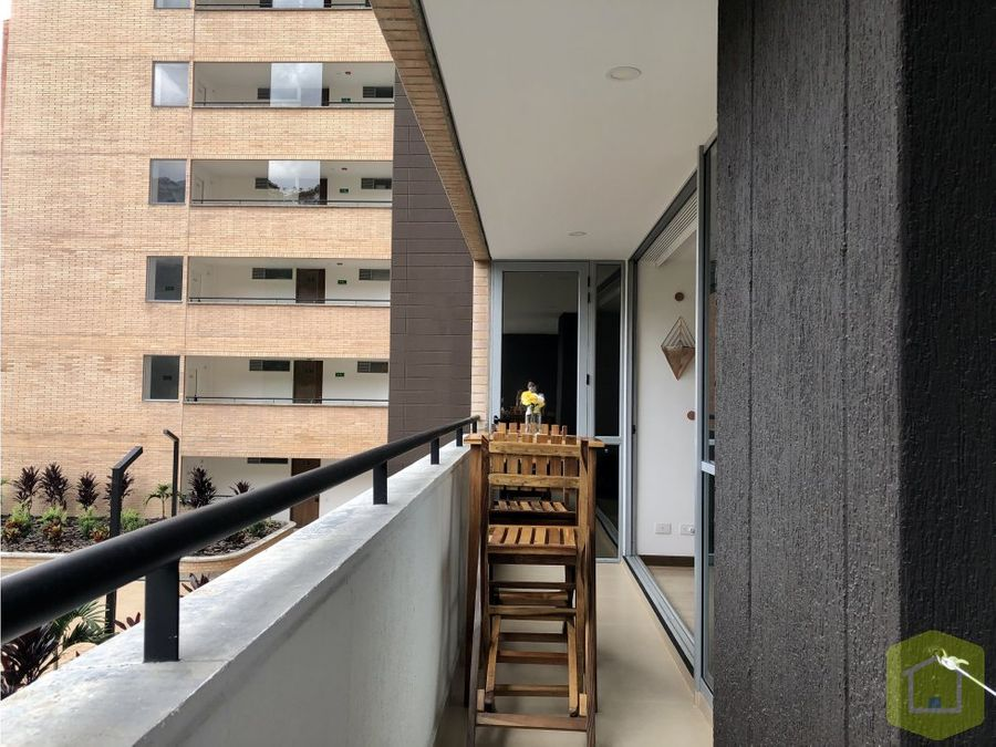apartamento en venta loma de los gonzalez medellin