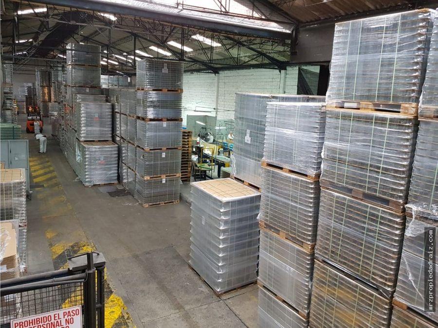bodega en venta sector la aguacatala medellin