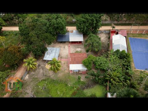 00410 venta terreno urbano yarinacocha 10494 m2