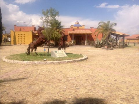 venta de rancho de 5 hectareas