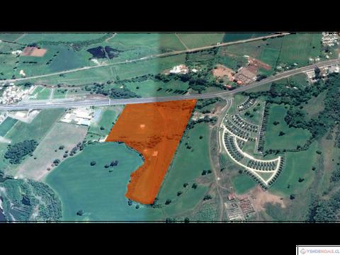 proyecto inmobiliario 11000 m2 15min centro temuco